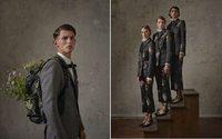 H&M показал коллаборацию с Erdem