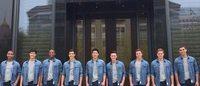 Abercrombie & Fitch拟于年底将亮相北京