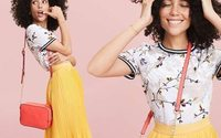 Target pursues fast fashion with new private brands