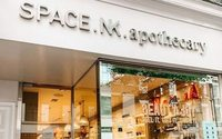 Space NK sales and profits rose pre-Covid