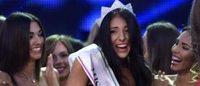 Miss Italia 2014: vince la siciliana Clarissa Marchese