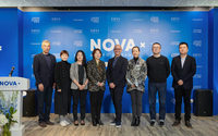 Tranoï to launch new trade show 'Nova' in Shanghai with DFO