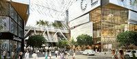 Valentino and Chopard to open in Miami's Brickell City Centre