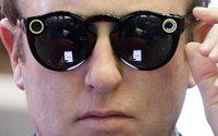 """Snapchat verso una nuova edizione dei suoi occhiali """"Spectacles"""""""