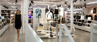 & Other Stories abriu a primeira loja física e seu e-shop