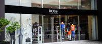 Hugo Boss abre su segunda tienda en Lima