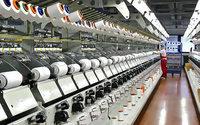 Têxtil contribui para criação de novos postos de trabalho no país