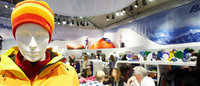 Ispo trade show continues to grow