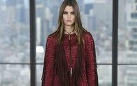Longchamp ha debuttato a New York
