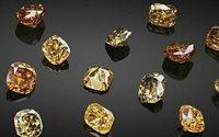 """""""Бриллианты Алроса"""" проведут 2 аукциона на гонконгской выставке"""