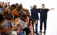 Roberto Cavalli объединит женский и мужской показы
