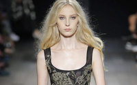 Weinstein wife's label Marchesa cancels NY runway show