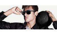 Police rinnova con Neymar Jr come testimonial
