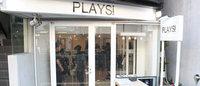 ショールーミング提案型セレクトショップ 「Plays!」オープン