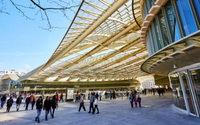 Immobilier commercial : le Forum des Halles, L'Avenue 83 et Ma Petite Madelaine primés