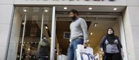 Destination Maternity gives up chase for UK's Mothercare