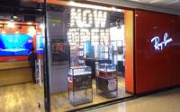 Ray Ban sumará cinco tiendas en Colombia con su llegada a Medellín