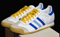 "Adidas creates Bill Murray's shoes from ""The Life Aquatic"""