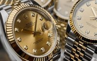 Watches of Switzerland seeks £660m valuation in London IPO