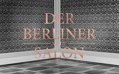 Der Berliner Mode Salon\
