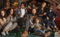 UGG célèbre les fêtes de fin d'année avec la famille Marley