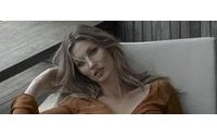 Gisele reveals sneak peek from latest Colcci campaign