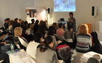 VDMD in der Modefachschule Sigmaringen