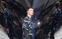 Azzaro and Maxime Simoëns part ways