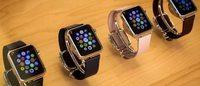 Apple Watch é vendido a 529 dólares em média, no topo das estimativas