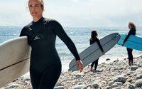 H&M lidera ranking de têxteis sustentáveis e lança nova coleção ecológica com o UK surf collective
