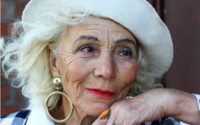 En Russie, des mannequins âgés défient les stéréotypes de la retraite