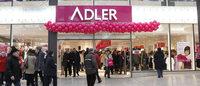 Adler will Filialnetz ausbauen