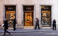 Italy's Tod's confident it will deliver results in line with expectations