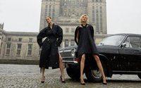 Vogue заговорит на чешском языке