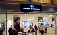 Tom Tailor legt zu