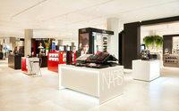 De Bijenkorf Utrecht opens renovated cosmetics department