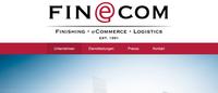 Finecom baut Logistikkapazitäten aus