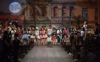 La moda infantile spagnola porta i Caraibi sulla passerella di Pitti Bimbo