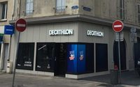 Decathlon poursuit les implantations de petites surfaces en centre-ville