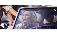 Giorgio Armani revela las imágenes de su campaña con Cate Blanchett