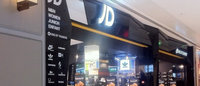 JD Sports on track for full-year after good Christmas