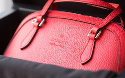 de78c8529b2 Ebay Authenticate launches to boost shopper confidence in luxury handbag  purchases - News   Industry ( 881209)