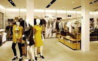 WE Fashion eröffnet in Kassel