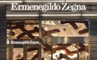 Zegna continua l'espansione in Cina, ora anche su Tmall