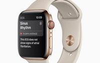 Apple weiter führend bei Computer-Uhren