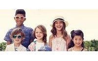 Первый детский H&M откроется в Москве