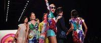El Desigual más hedonista debuta en la Semana de la Moda de Nueva York
