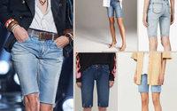 Fashion for Breakfast : Denim line - Spring/Summer 2022