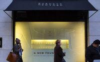 Barneys New York explore ses options mais envisage le dépôt de bilan