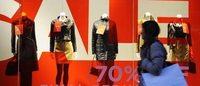 Consumi, Nielsen: per gli acquisti gli italiani puntano sui brand di moda globali